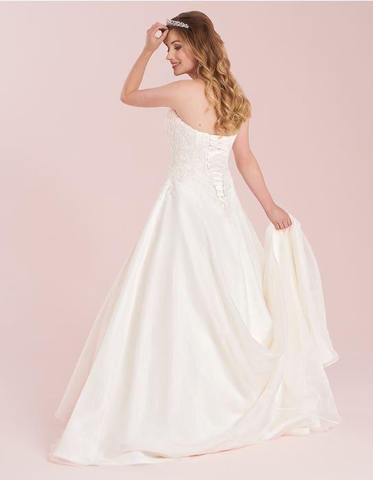 elizavetta aline wedding dress back viva bride