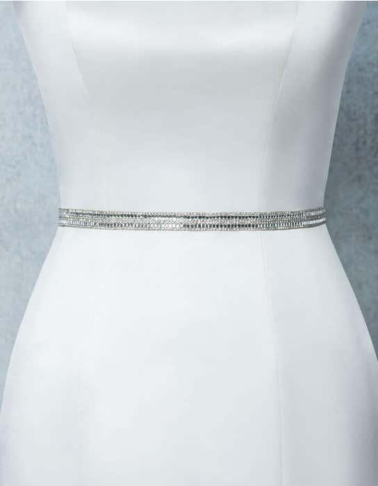 GALATEA - Een glinsterende bruidsriem | WED2B