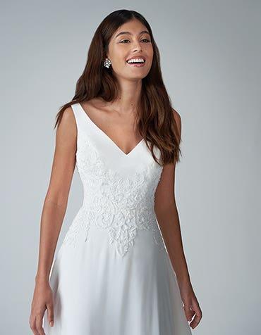 Jude - une robe tout simplement magnifique