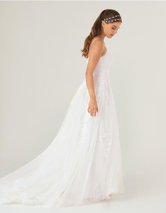 kaur aline wedding dress back heidi hudson