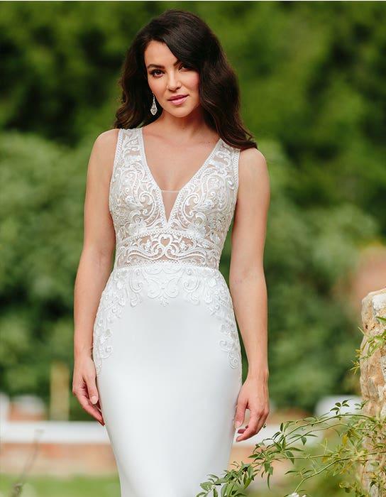 logan sheath wedding dress front crop edit signature