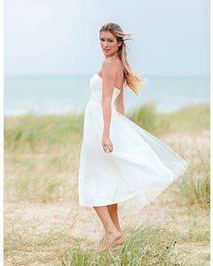 LOLA - ein fabelhaftes kurzes Kleid