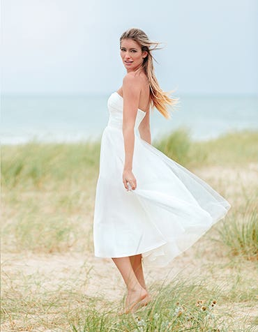 LOLA - a fabulous short dress