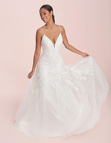 Lyssa - ein herausragendes Fit & Flare Kleid