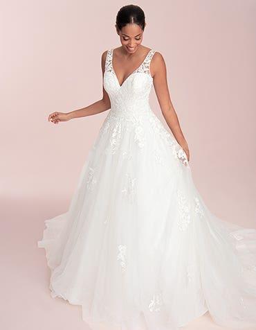 Maison - a perfect princess ballgown