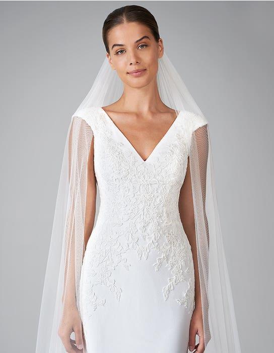 orra sheath wedding dress front crop2 anna sorrano