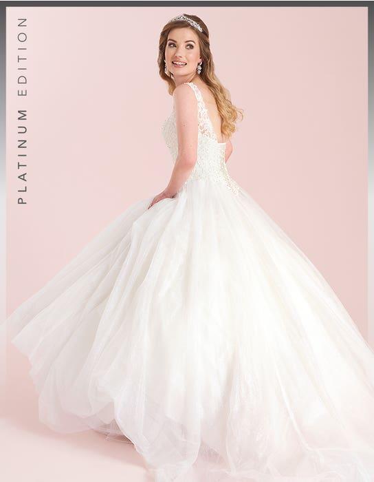 regina ballgown wedding dress back viva bride