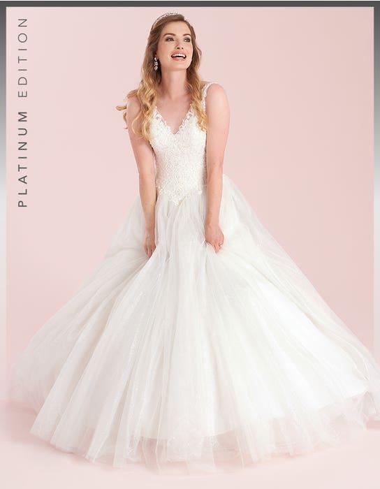 regina ballgown wedding dress front viva bride