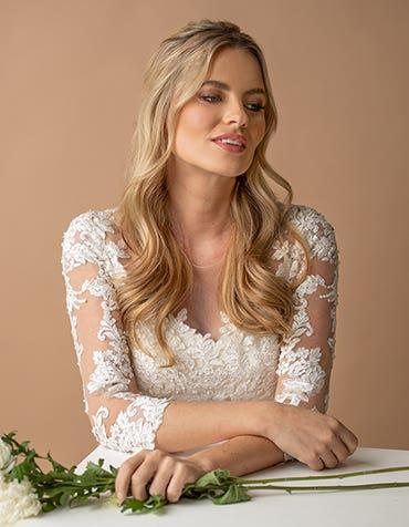 SANTANA - een prachtige bruidsbolero