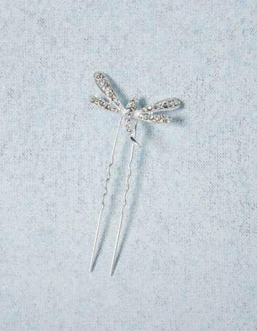 TIA - Een elegante bruidshaarspeld