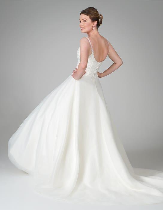 tove aline wedding dress back anna sorrano
