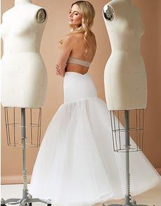 Wunderskirt A-line - Smoothing shapewear underskirt