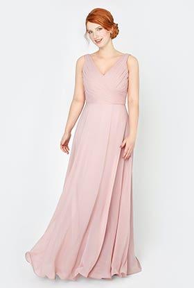 Blush Pink Laila