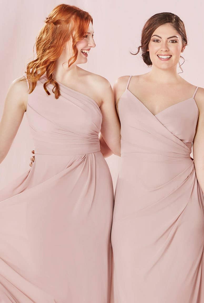 Blush Roze