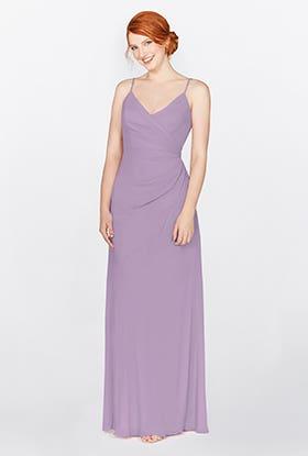 Lavender Purple Thea