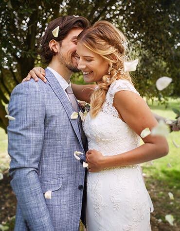 A wedding guide to creating your dream boho wedding