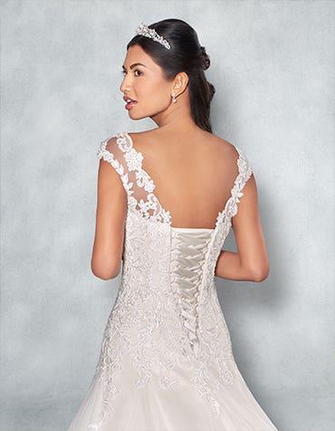 Exclusive wedding dresses from Viva Bride