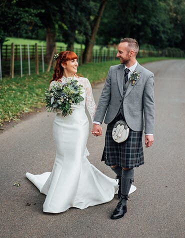 Real Weddings Liverpool: How To Have A Fabulous Day, Whatever Your Wedding Budget