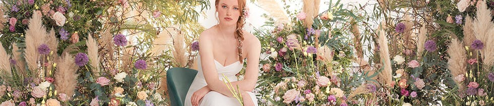 Types Of Simple Wedding Gown