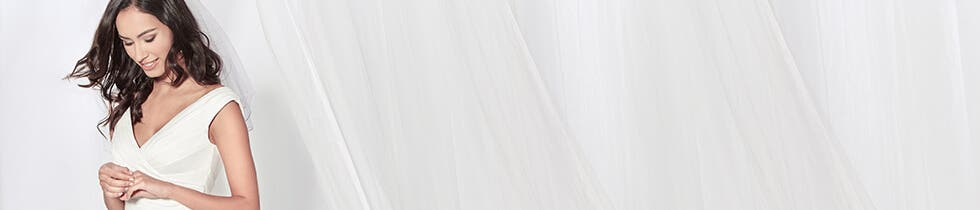 What Styles Of Princess Wedding Dress Are There?