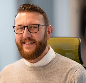 Head of IT & Solutions - Rob
