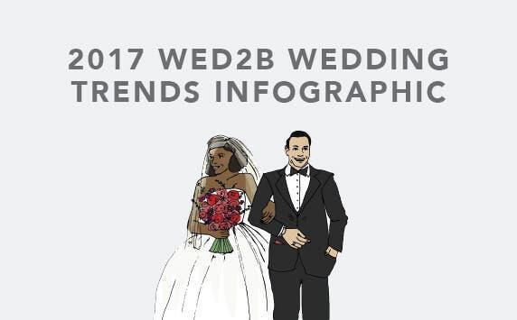 View 2017 Wedding Trends