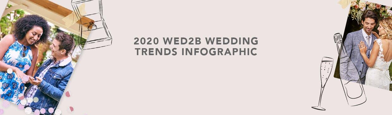 View 2019 Wedding Trends