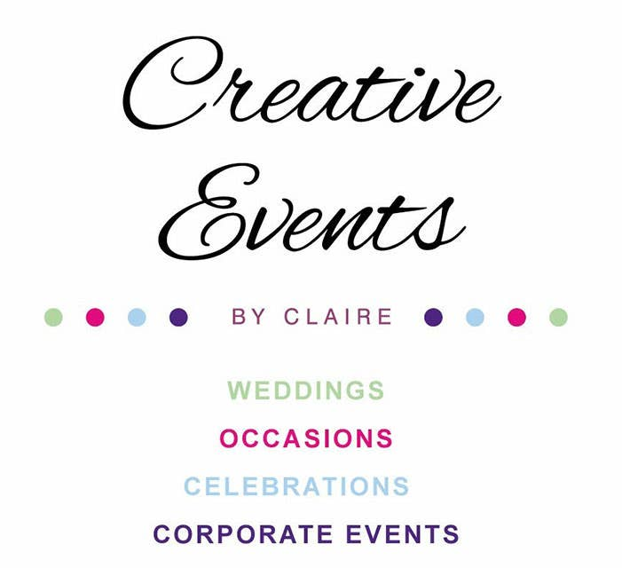 Creative Events by Claire