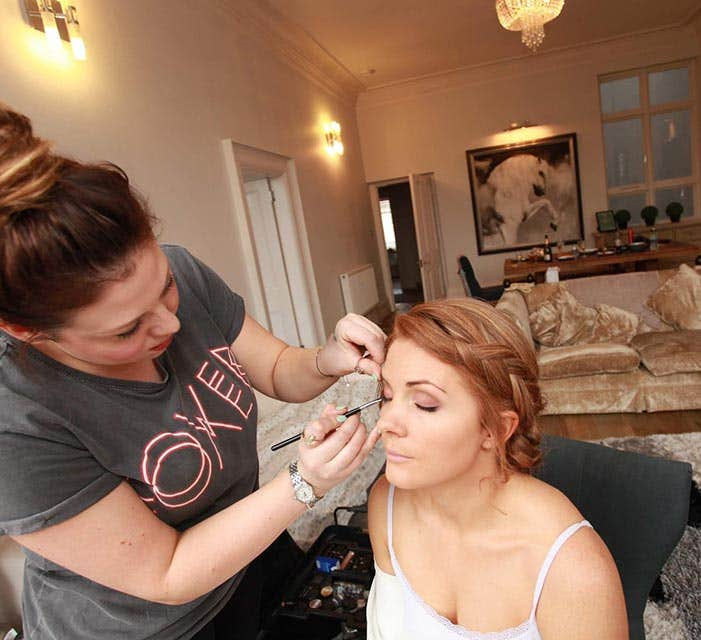 Aimee Long Professional Make up Artist