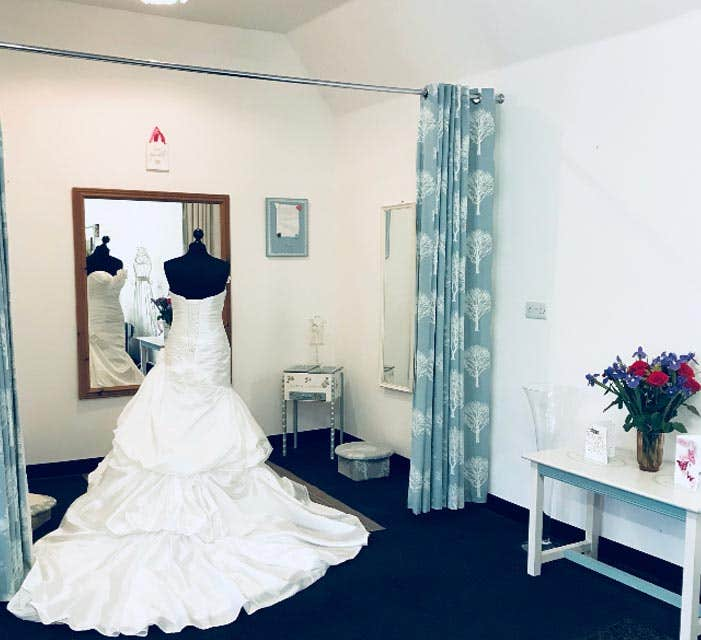 Belle-Beau Bridal Alterations