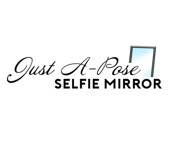 Just A-Pose Selfie Mirror