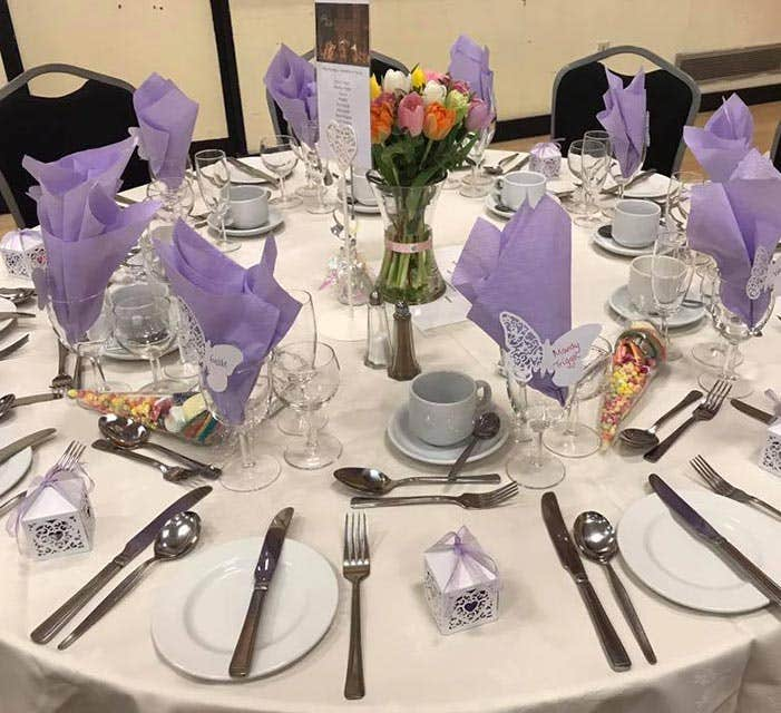 Perfect Banqueting