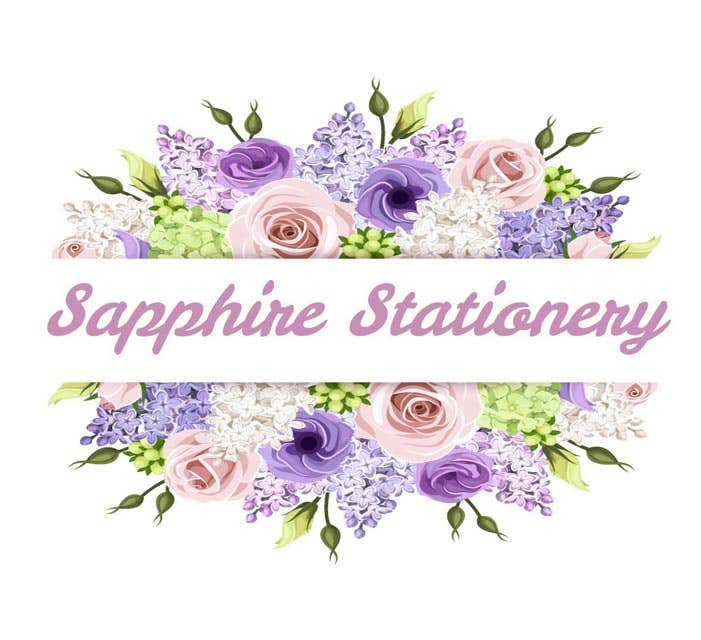 Sapphire Stationery