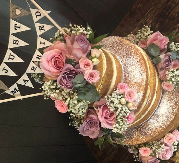 The Crystal Cake Company
