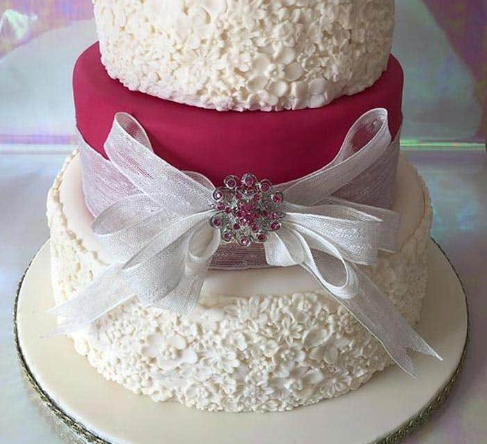 Truly Scrumptious Cakes