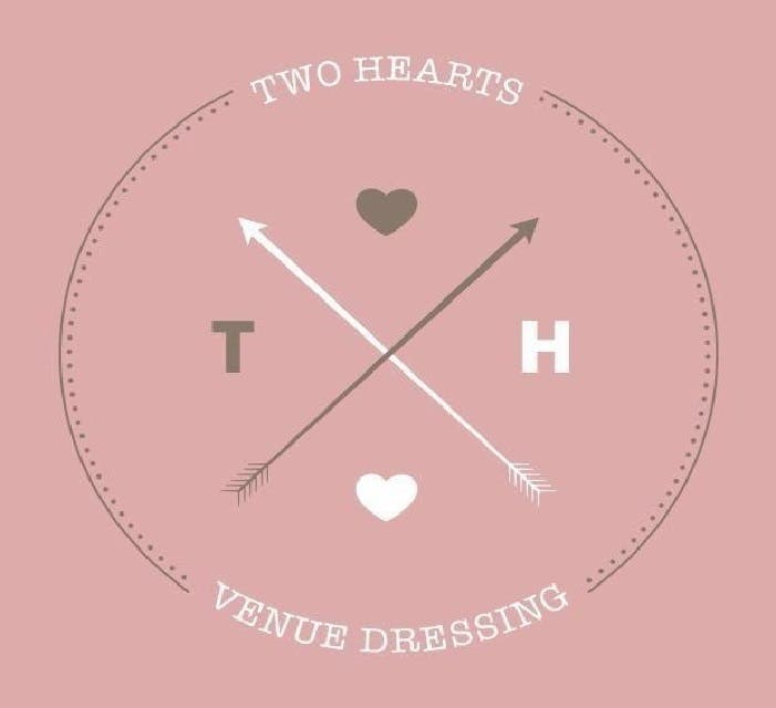 Two Hearts Venue Dressing & Wedding Supplies