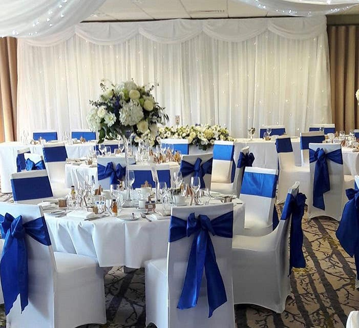 A Touch of Class Events- UK Ltd