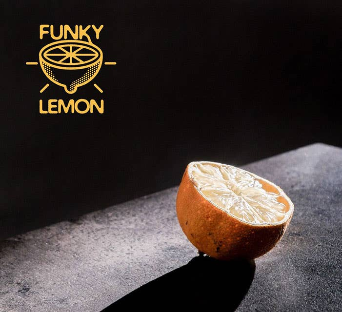 Funky Lemon Catering