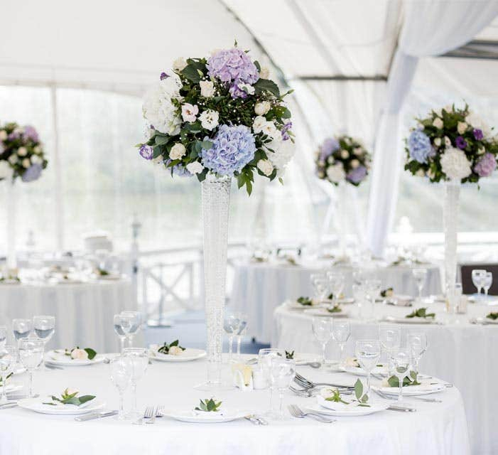 GB Elegant Events