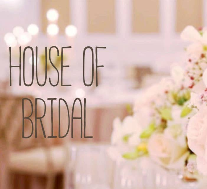 House Of Bridal