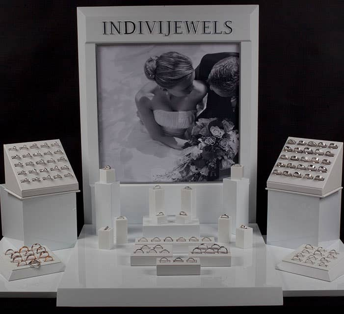 Indivijewels Wedding Rings Essex