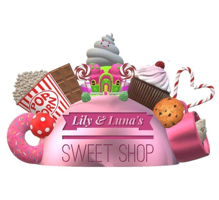 Lily & Luna's Sweet Shop