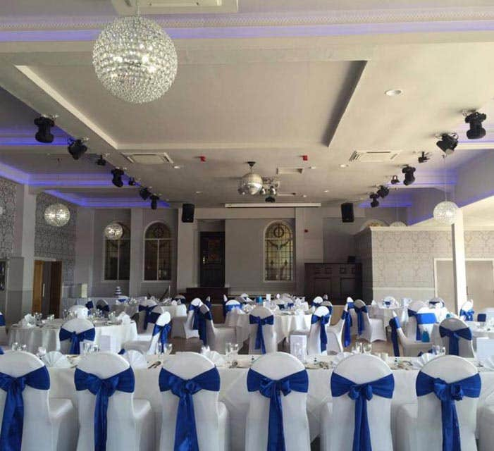 Lowestoft Wedding Hire LTD