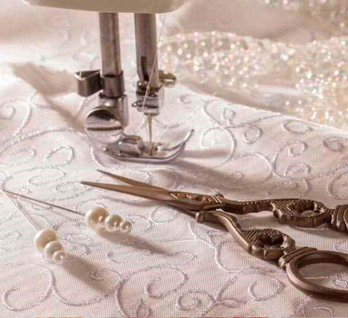 Ohh Sew Beautiful Bridal Alterations