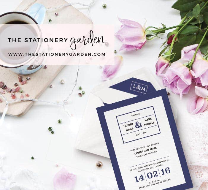 The Stationery Garden