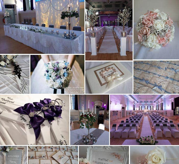 Vintage Winter Weddings, Events & Gifts