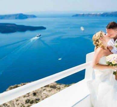 Weddings abroad - our real brides' guide to marrying overseas