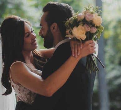 Real Weddings Leeds: Getting married in Spain