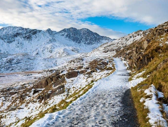 Snowdon Adventures