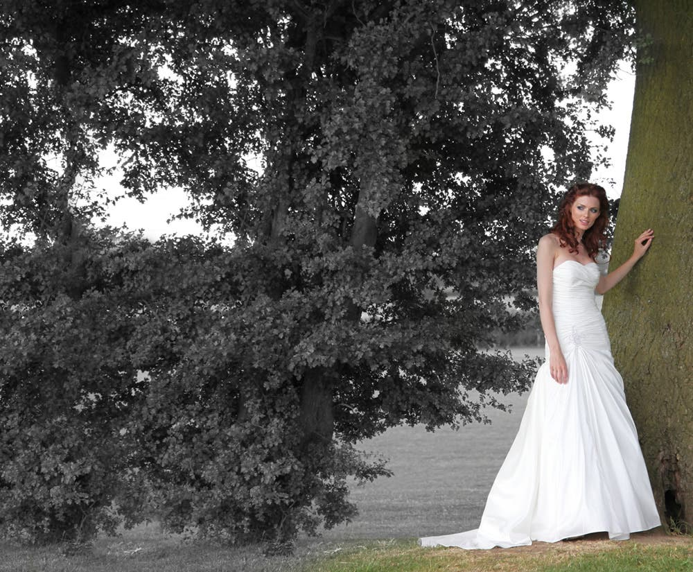 Different Styles at Anna Sorrano